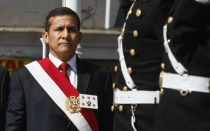 Ollanta Humala, 