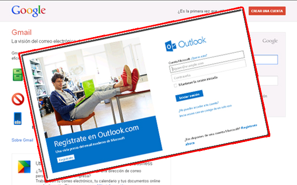 Por qu Microsoft le dio de baja a Hotmail y cre Outlook.com?