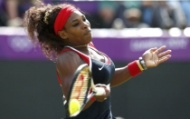 Serena Williams clasificó a los octavos de final de Londres 2012