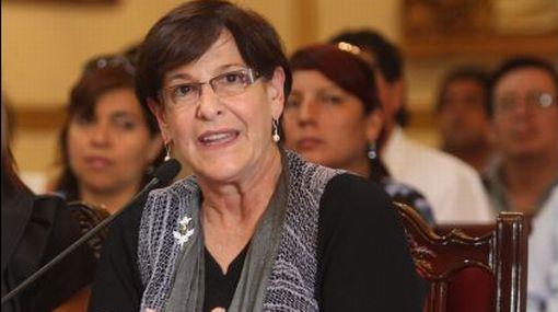 Ollanta Humala, Wilfredo Pedraza, Susana Villarán