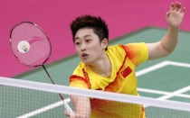 "China descalificada de Londres 2012 se despidió de su ""querido bádminton"""