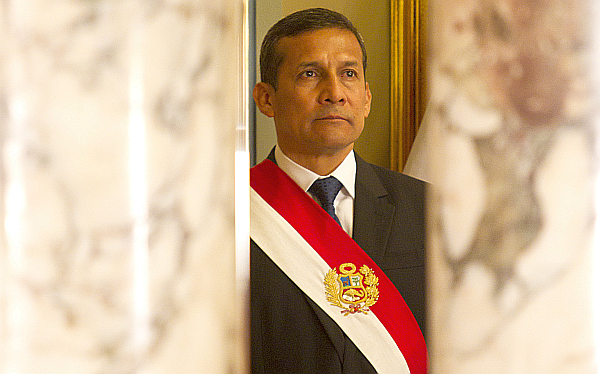Ollanta Humala, Isaac Humala, New York Times, Familia Humala, Clan Humala