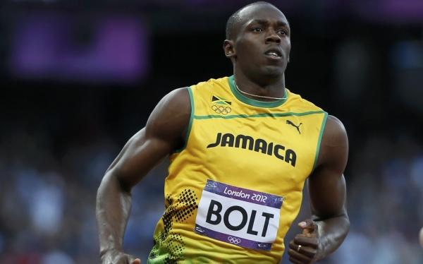 Atletismo, Londres 2012, Juegos Olímpicos