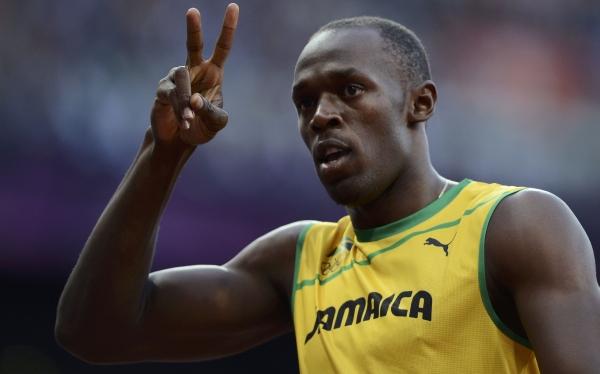 Atletismo, Londres 2012, Juego Olímpicos