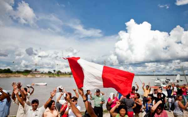 Loreto, Amazonía, Iquitos, Maravillas Naturales del Mundo, New 7 Wonders