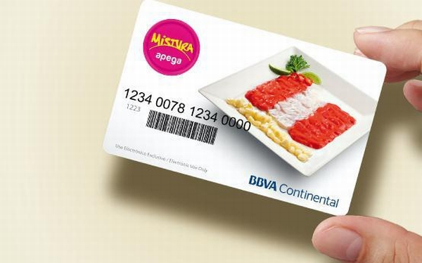 Mistura 2012: compras en restaurantes y carretillas se realizarn solo con tarjeta
