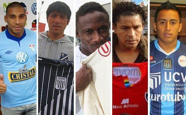 Descentralizado 2012, Copa Movistar 2012
