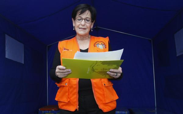 Susana Villarán,