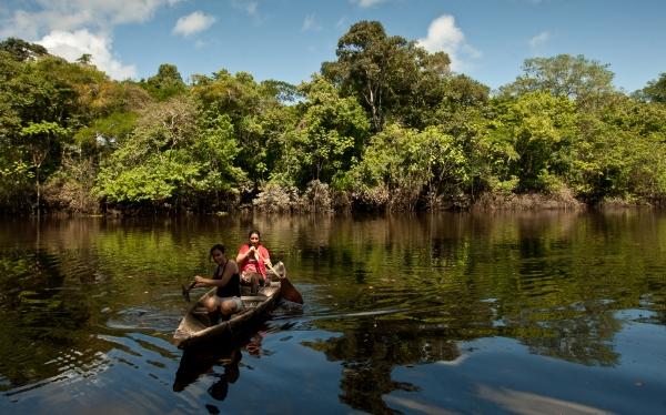 Loreto, Amazonía, Iquitos, Maravillas Naturales del Mundo