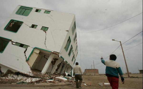 A cinco años del terremoto en Pisco: las cifras de la
