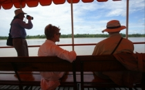 Loreto, Amazona, Iquitos, New 7 Wonders, New 7 Wonders of Nature