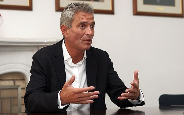 Alfonso García Miró