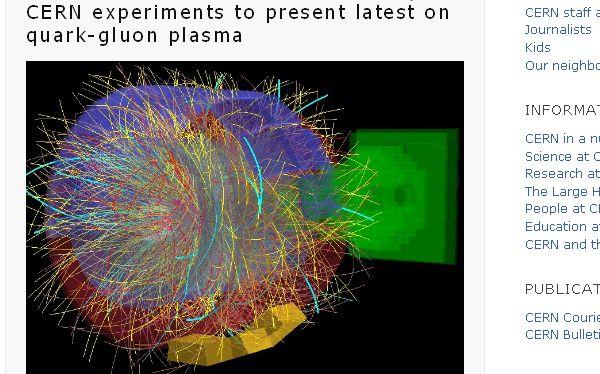 Crean plasma 100 mil veces más caliente que el centro del Sol y baten Récord Guinness