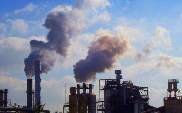 CO2, Gas natural, Dióxido de carbono, Carbón,  Tratado de Kyoto,  Emisiones de CO2