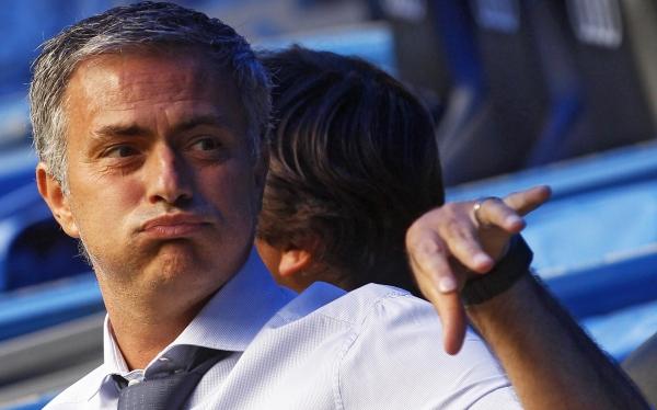 José Mourinho, Liga española, Fútbol español, Real Madrid