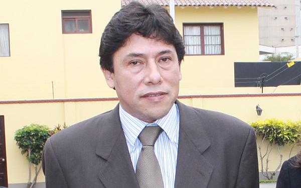 Ollanta Humala, Gladys Echaíz, Ministerio de Salud, Corrupción, Poder Ejecutivo, Alexis Humala, Krasny del Perú