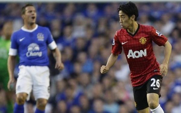 Everton, Fútbol inglés, Liga Premier, Premier League, Manchester United