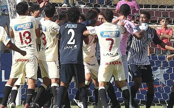 Liguilla B, León de Huánuco, Descentralizado 2012, Alianza Lima, Copa Movistar 2012