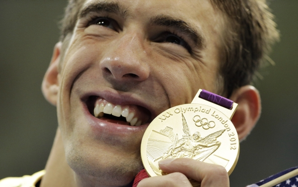 Natación, Michael Phelps, Tarzán,  Warner Bros Pictures