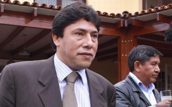 Alexis Humala