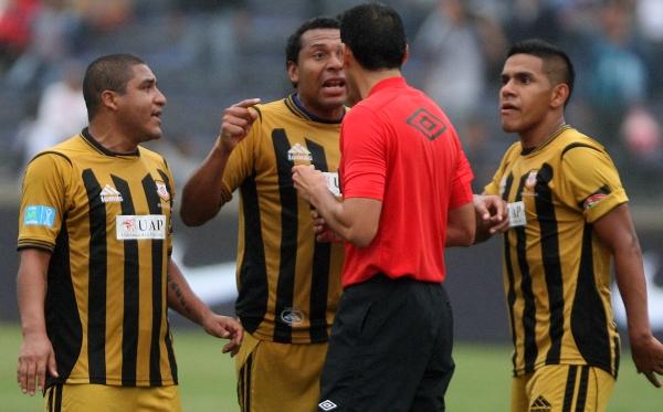 Luis de Souza Ferreira, Liguilla A, Cobresol FBC, Descentralizado 2012, Copa Movistar 2012, Sporting Cristal