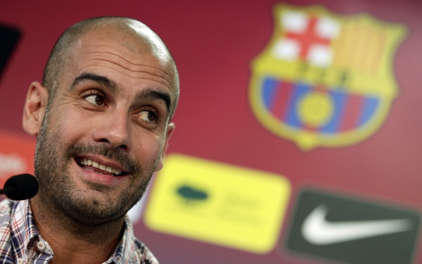 FC Barcelona, Josep Guardiola, Liga española, Fútbol español, Pep Guardiola