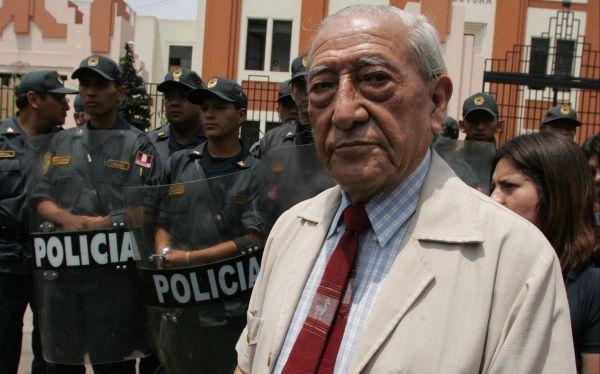 Isaac Humala