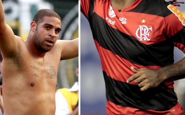 Flamengo, Adriano, Brasileirao, Fútbol brasileño