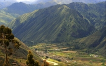 , Urubamba, Cusco, Aeropuerto Internacional de Chinchero