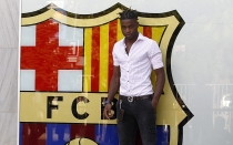 FC Barcelona, Ftbol espaol, Arsenal FC, Alex Song