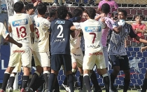 Liguilla B, Len de Hunuco, Descentralizado 2012, Alianza Lima, Copa Movistar 2012