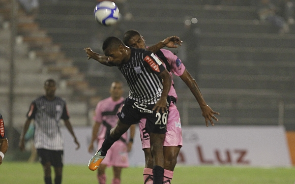 Liguilla B, Sport Boys, Universitario de Deportes, Liguilla A, Descentralizado 2012, Alianza Lima, Copa Movistar 2012