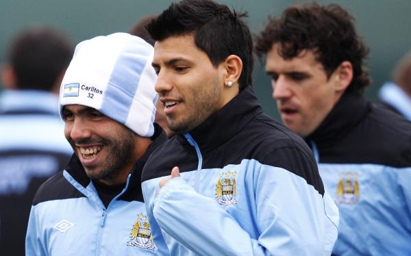 Sergio Agüero, Kun Agüero, Selección argentina, Eliminatorias Brasil 2014, Manchester City, Selección peruana