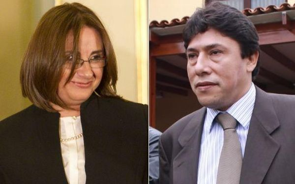 Alexis Humala, Midori de Habich