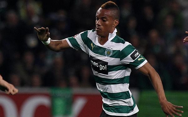 Sporting de Lisboa, André Carrillo, AC Horsens