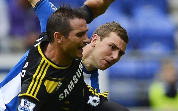 Fútbol inglés, Liga Premier, Frank Lampard, Chelsea FC, Premier League
