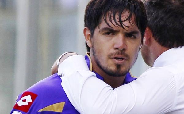 Juan Manuel Vargas, Serie A, Calcio, Fiorentina, Eliminatorias Brasil 2014, Selección peruana