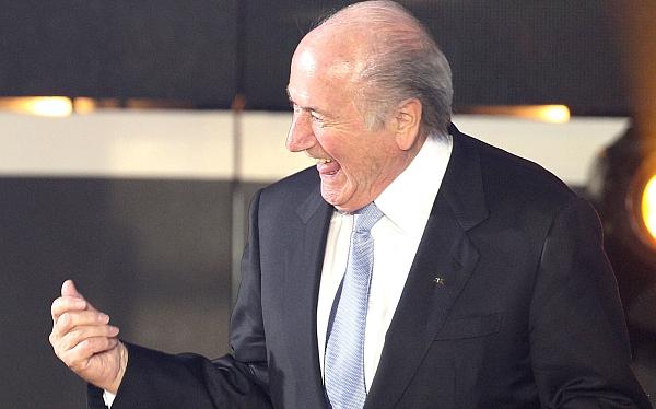 FIFA, Joseph Blatter, Copa del Mundo, Escándalo de corrupción,  Michel García