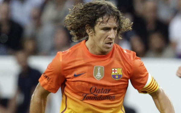 FC Barcelona, Liga española, Fútbol español, Osasuna, Carles Puyol, España