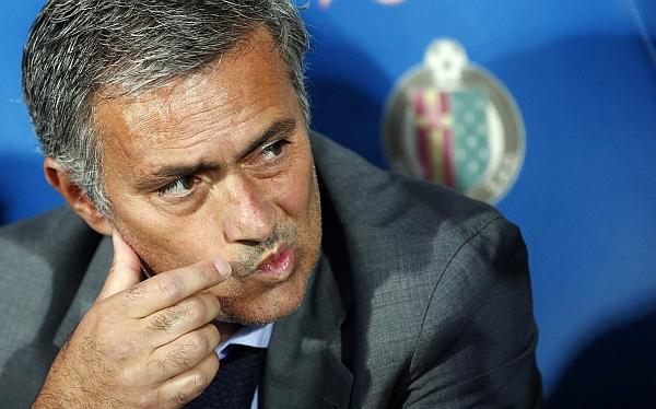 José Mourinho, Liga española, Getafe, Fútbol español, España, Real Madrid