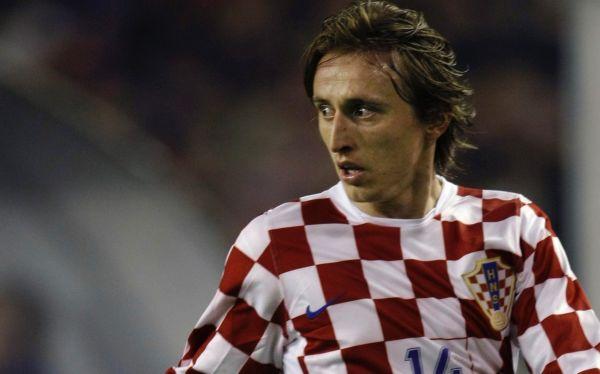 Fútbol español, Luka Modric, Real Madrid