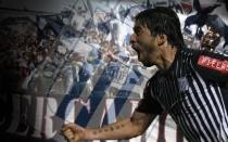 Miguel Mostto, Liguilla B, Alianza Lima, Descentralizado 2012, Copa Movistar 2012