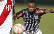 Sergio Markarin, Liguilla B, Sport Boys, Yordy Reyna, Alianza Lima, Seleccin peruana, Descentralizado 2012, Copa Movistar 2012