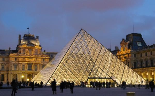 Londres, París, Museos, Nueva York, Turismo cultural, Los +