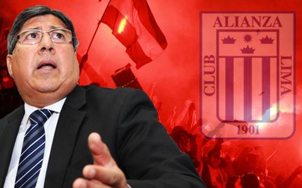 Guillermo Alarcón, Liguilla B, Alianza Lima, Descentralizado 2012, Copa Movistar 2012