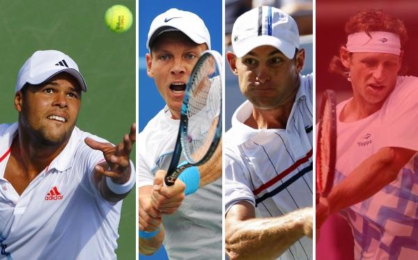 Tenis, David Nalbandian, ATP, Abierto de Estados Unidos, Jo-Wilfried Tsonga, US Open