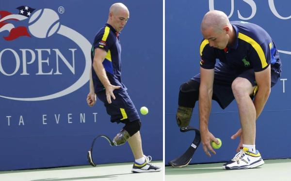 Tenis, ATP, Abierto de Estados Unidos, US Open,  Ryan McIntyre