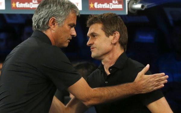 FC Barcelona, José Mourinho, Supercopa de España, Clásico del fútbol español, Tito Vilanova, Real Madrid