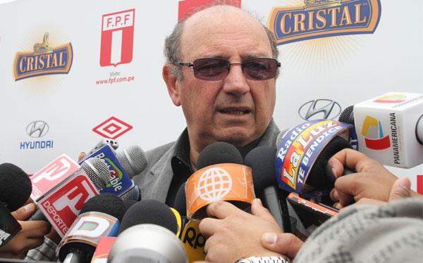 Sergio Markarián, Selección argentina, Eliminatorias Brasil 2014, Selección venezolana, Selección peruana