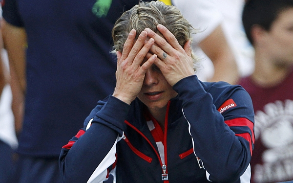 Tenis, ATP, Abierto de Estados Unidos, Kim Clijsters, US Open,  Laura Robson